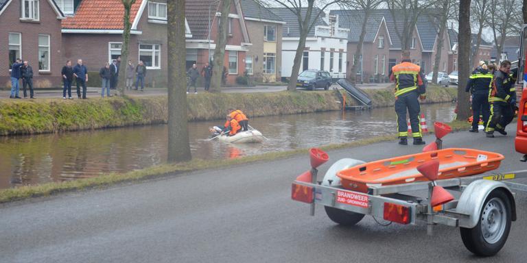 Foto: 112 Groningen/Marc Dol