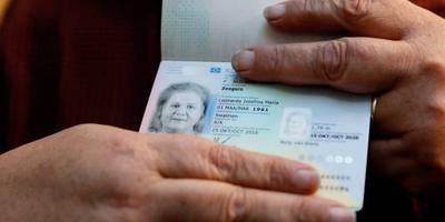 Genderneutraal paspoort toch niet makkelijker
