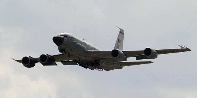 VS-spionagevliegtuig 'onveilig' benaderd