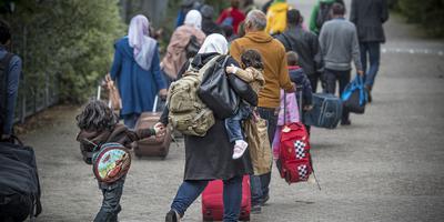 ChristenUnie in de bres voor vluchtelingen