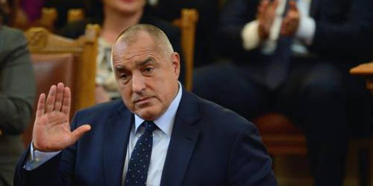 Bulgarije zit zonder regering