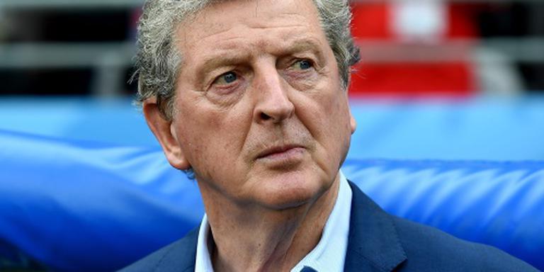 Gefrustreerde Hodgson: onze tijd komt nog wel