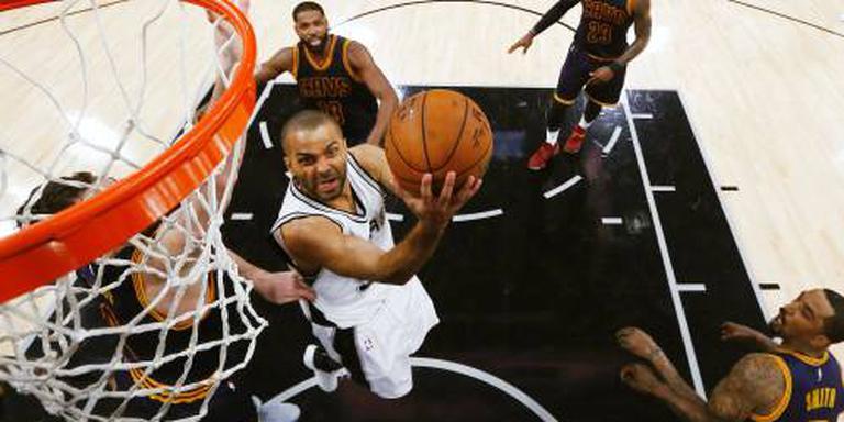 Basketballer Parker na half jaar terug in NBA