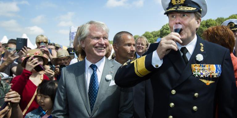 Veteranendag eert Nederlandse oudgedienden