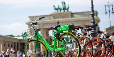 'Duitsland promoot dienstfiets fiscaal'