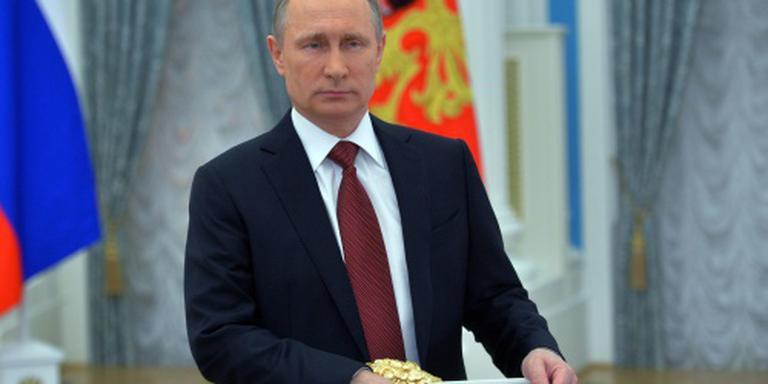 Rusland: dopinggevallen zijn incidenten