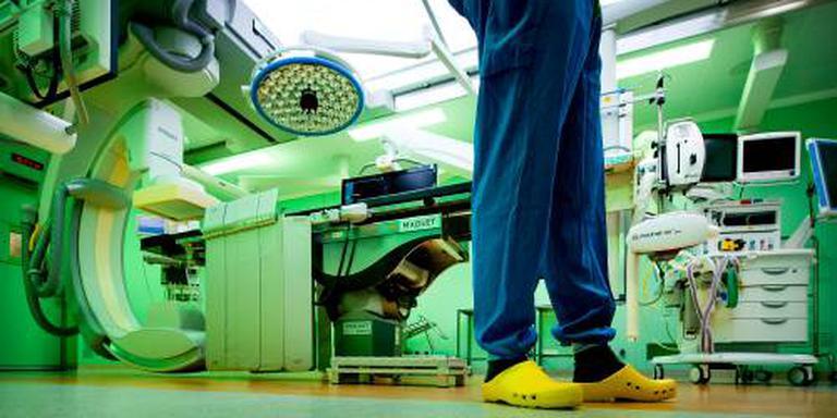 Acties van Universitair Medisch Personeel
