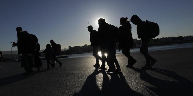 Bern pakt vluchtelingen al lang geld af