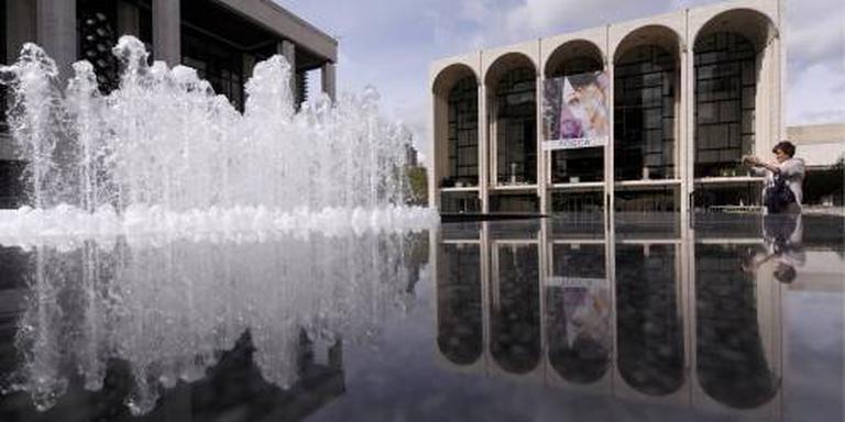 Opera New York afgeblazen vanwege wit poeder