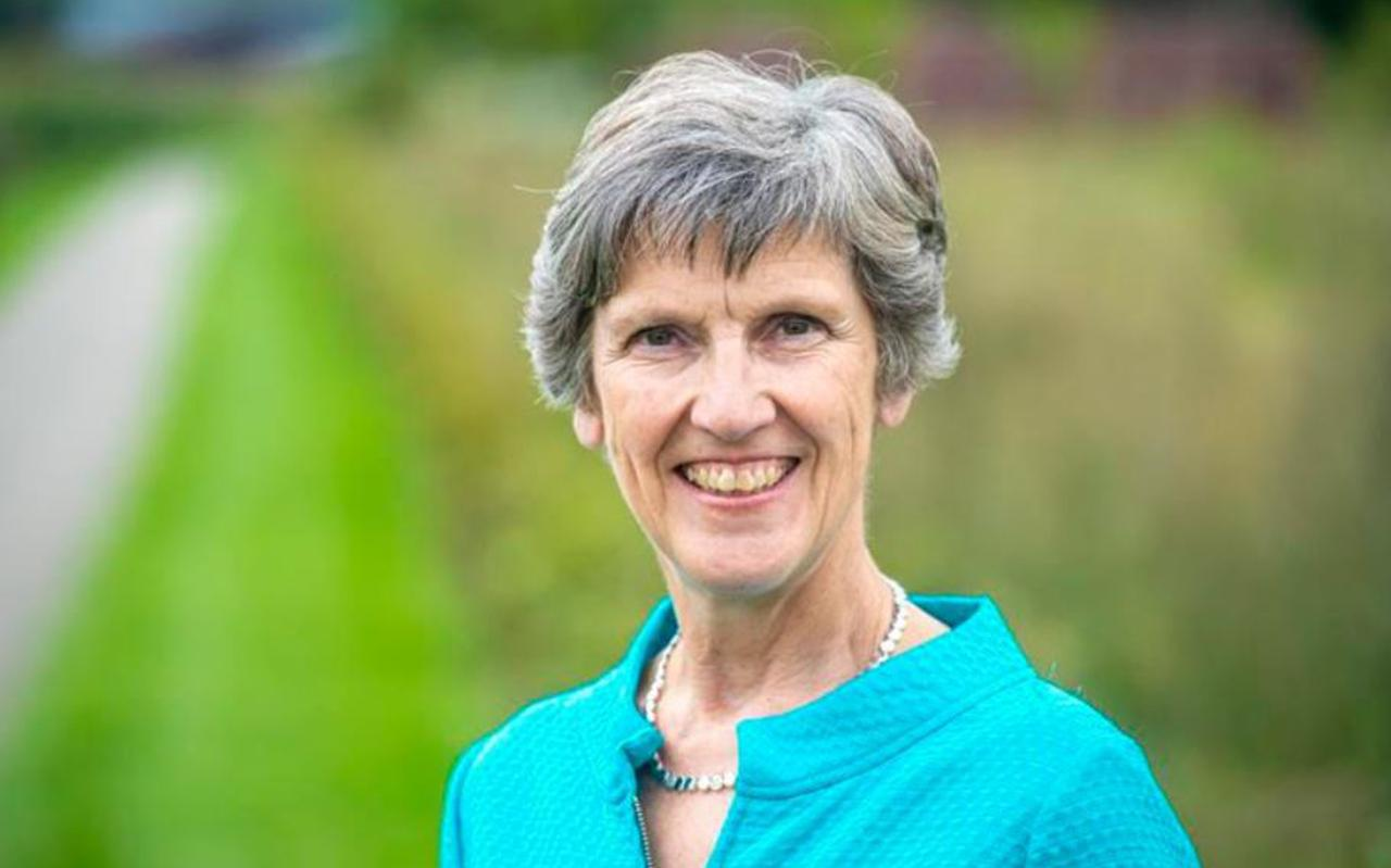 Annette Timmer