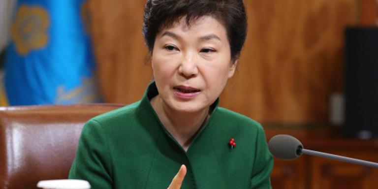 Confrontatie bij zeegrens Korea's