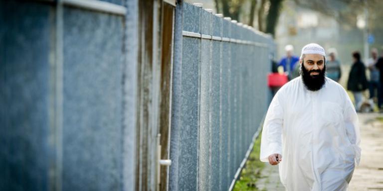 Utrechtse moskee niet gelinkt aan terrorisme