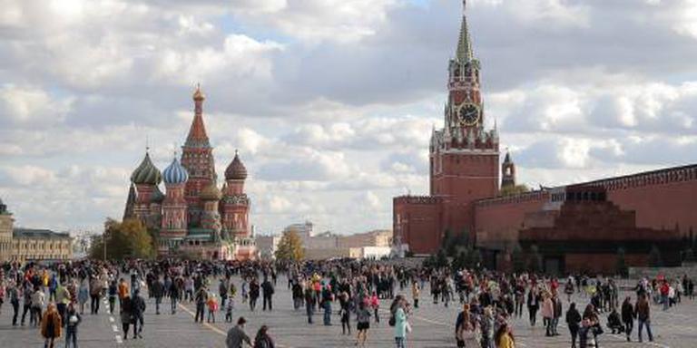 Veel Russen willen emigreren