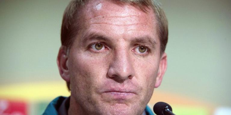 Rodgers nieuwe trainer Celtic