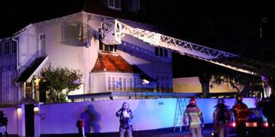 Celstraffen voor aanval op Turkse ambassade