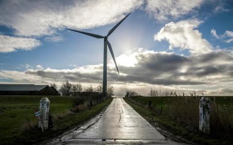 Ondernemer zwicht voor bedreigingen en stapt uit windmolenproject De Monden