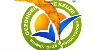 'Nieuw voedsellogo nodig nu Vinkje verdwijnt'