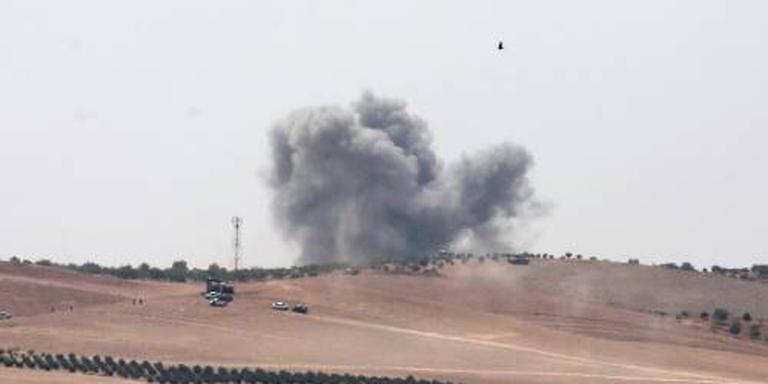 Doden door autobom in Syrië