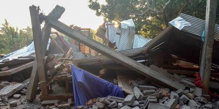 Tsunamiwaarschuwing Lombok ingetrokken