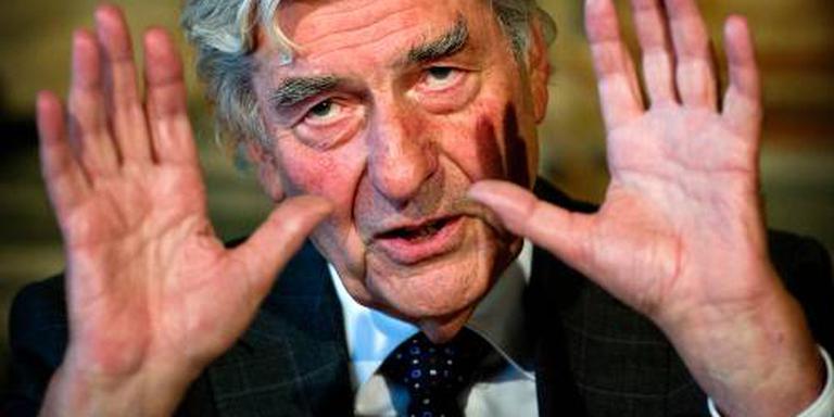 Politiek Den Haag gedenkt Lubbers