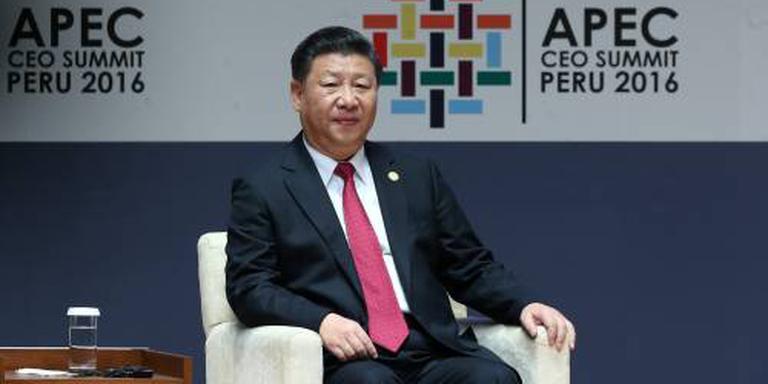 China: geen ruimte voor onafhankelijk Hongkong
