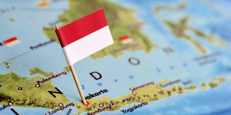 Doden en gewonden na explosie op ferry Bali