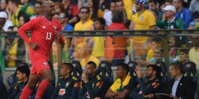 Brazilië zonder Neres gelijk tegen Panama