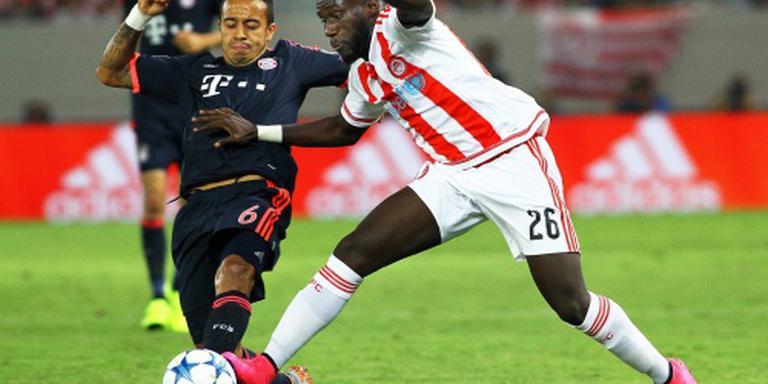 West Ham haalt verdediger van Olympiakos