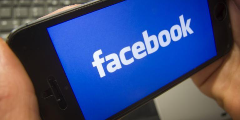 Facebook doet wapenverkoop in de ban