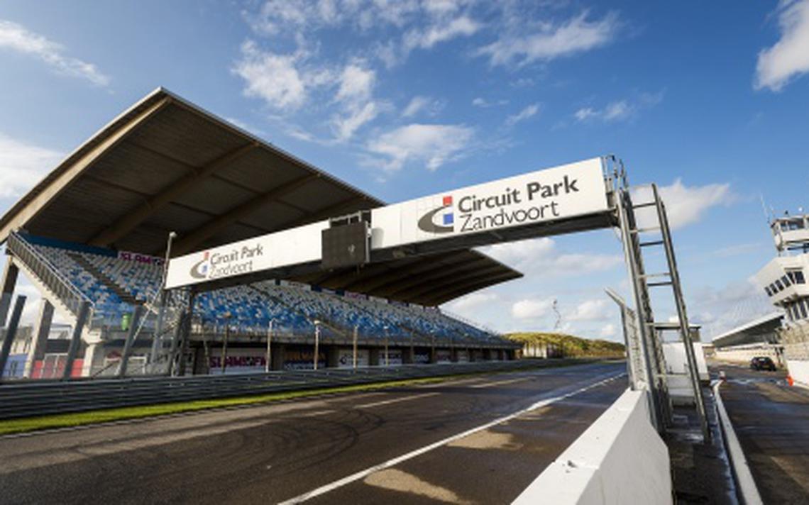 Circuit Zandvoort Verkocht Sport Dvhn Nl