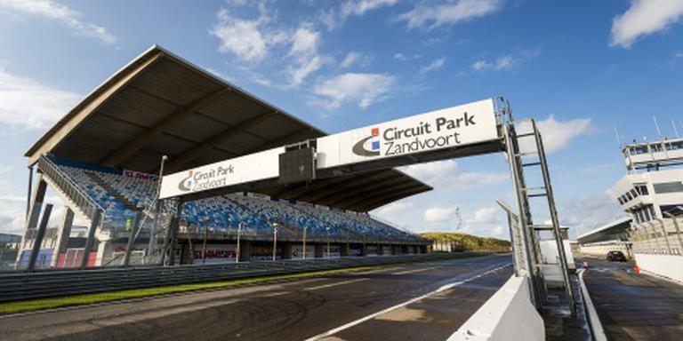 Circuit Zandvoort verkocht