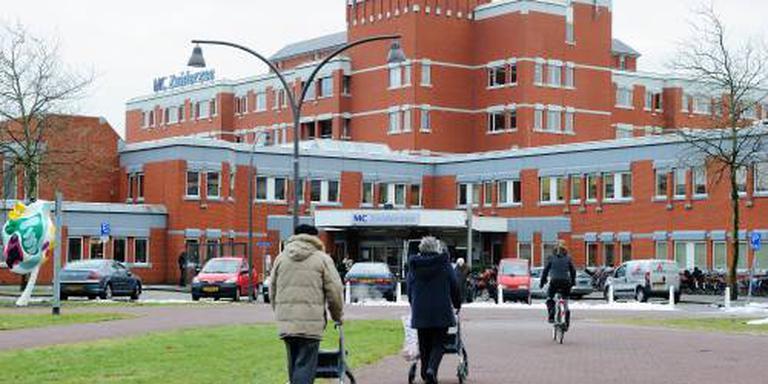 Eerste ziekenhuizen delen tarieven