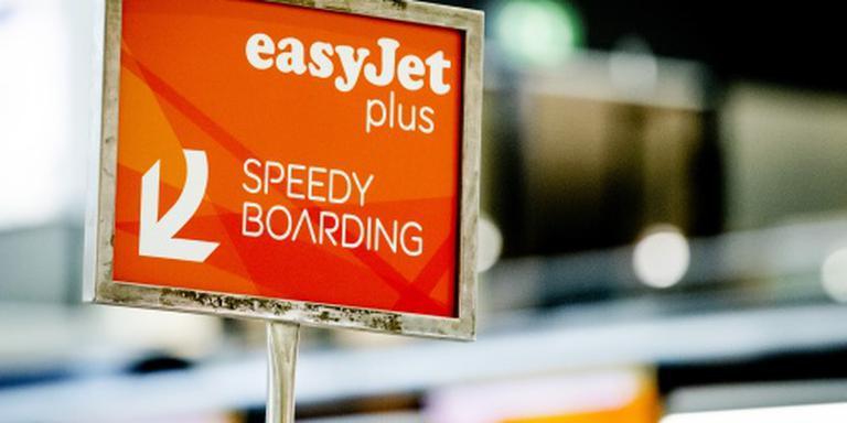 Winst easyJet daalt voor eerst sinds 2009
