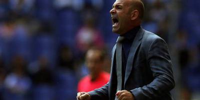 Trainer Jémez keert terug bij Rayo Vallecano