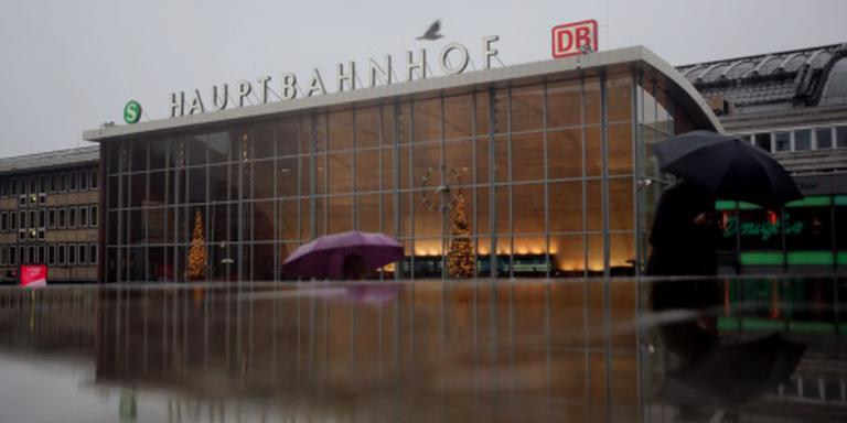 Politie vreesde voor doden op station Keulen