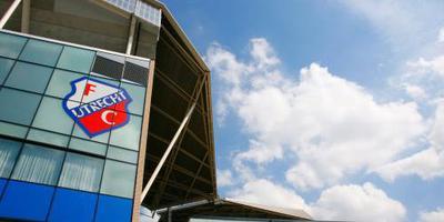 FC Utrecht behaalt flinke winst