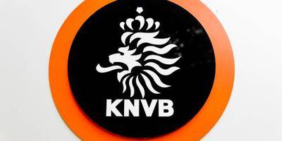 KNVB: Geen minuut stilte vanwege protocol