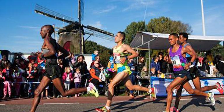 Atletiekunie onderzoekt eisen marathonlopers