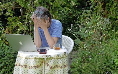 Minder werken kan een oplossing bieden voor de groeiende psychische druk die werknemers ervaren.