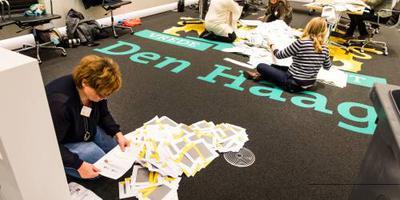 'Den Haag moet stemmen anders tellen'