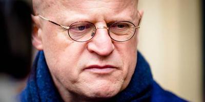 Minister: bedreiging van Baudet onacceptabel