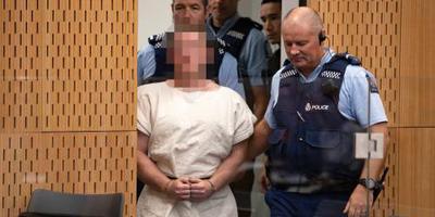 Wapens aanslag Nieuw-Zeeland online gekocht