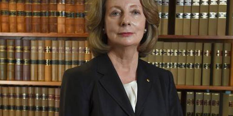 'Dropout' wordt hoogste rechter Australië
