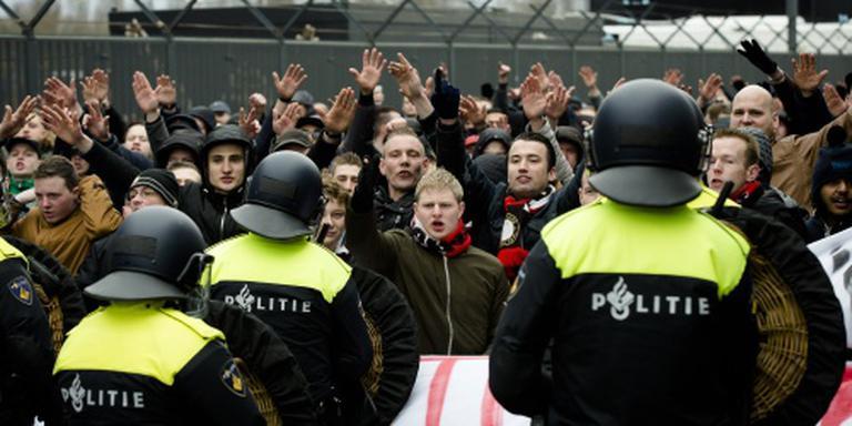Ombudsman onderzoekt arrestatie Feyenoordfans