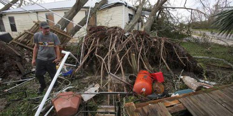 Dodental orkaan Michael loopt op naar zes