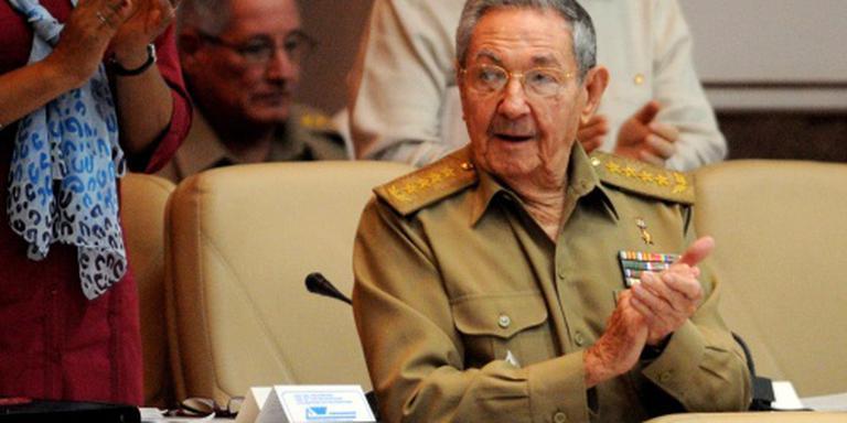 Castro erkent economische problemen Cuba
