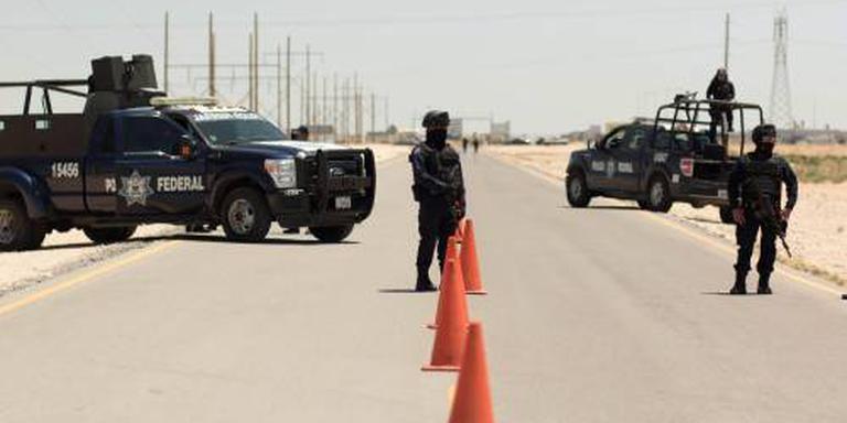 VS leveren drugshandelaar uit aan Mexico
