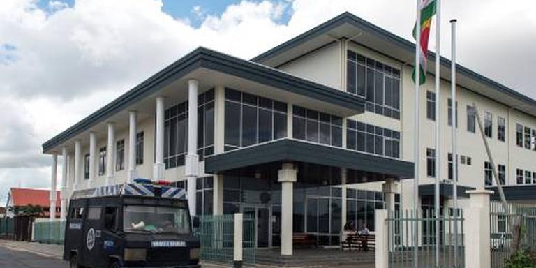 Suriname beslist 25e over 'decemberproces'