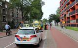 Minderjarige verdachte aangehouden na steekpartij aan de Korreweg in Groningen. Ook slachtoffer is jonger dan 18 jaar
