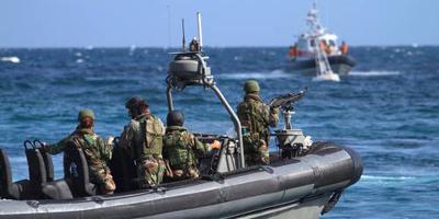 'Venezuela heropent zeegrens met Antillen'